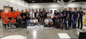 RoboCup 2019 - Sydney